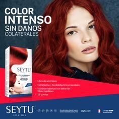 Dale a tu cabello un color más natural sin dañar las fibras naturales y lograr los looks más increíbles