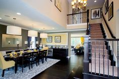 Pontiac by Pulte Homes at Brooks Park