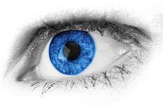 Welche Augenfarbe haben Sie?  In unserem aktuellen Artikel verraten wir Ihnen die eine Sache, die alle Menschen mit blauen Augen verbindet. #BodyFokus #Gesundheit #Ernährung #blaue #Augen