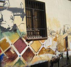 Teaching Steinbeck in Spain