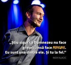 Nick Vujicic, Gods Grace, Savior, Words, Relationships, Movies, Movie Posters, Life, Fictional Characters
