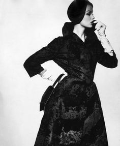 GORGEOUS vintage coat - 1960's
