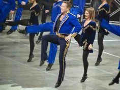 """Last dance for Michael Flatley as he says goodbye to his beloved father. (Video) Michael Flatley has danced for the last time in Ireland in the location where it all began for him, the former Point Depot, now the 3Arena, in Dublin where his breakout """"Lord of the Dance"""" began. He finished with his sequel """"Dangerous Games."""""""