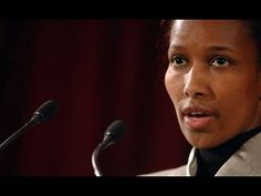 AYAAN HIRSI ALI - Anti-Semitism on Campus at Boston Premiere of Crossing the Line 2 (Full Speech) - YouTube