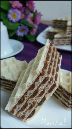 Pišinger oblande su ime dobile po bečkim poslastičarima koji su kreirali izvorni recept za ovaj kolač. Verz...