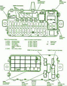 98 Honda Accord Wiring Diagram 9 Lenito Throughout