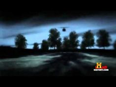 UFO Hunters. Mystery Cattle Mutilation Phenomena in Norwood, MO