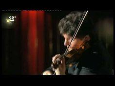 Augustin Hadelich- Paganini Caprice 24 <3
