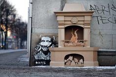 Cardboard design Bartek Elsner