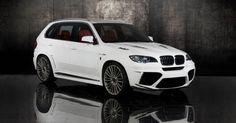 BMW X5 The Mansory 2015 UHA Otomotiv A.Ş.