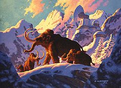 The Mammoths, Brothers Hildebrandt