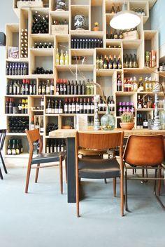 Heerlijke Arnhemse spot: Iveau Burgers & Winebar