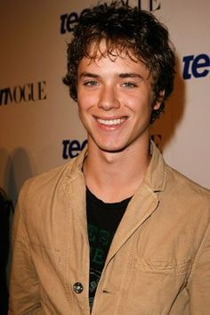 Jeremy Sumpter...I think it's time to move to LA.  nuff said