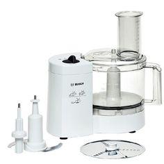 bosch mcm2050 robot da cucina