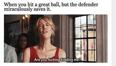 I don't LIKE it when this happens #volleyball #volleyballmemes #sport #sportmemes #beachvolleyball
