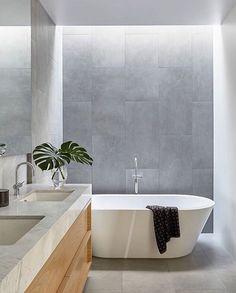Ideas for bath room tiles australia vanities Carrara Marble Bathroom, White Bathroom Tiles, Wood Bathroom, Modern Bathroom, Bathroom Storage, Skylight Bathroom, Bathroom Chrome, Bathroom Design Small, Bathroom Interior Design