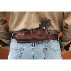 Amazon.com: 1911 4 - Position Holster: Sports & Outdoors