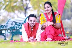 Punjabi Couple by Ajay Parkash on 500px