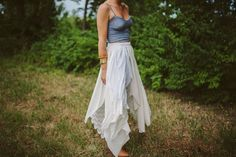 Sincerely, Kinsey: Layered Lace Skirt DIY