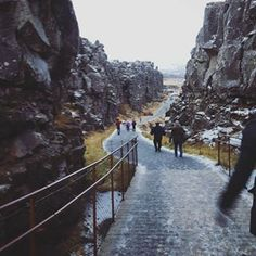 The Golden Circle tour allows you to visit some of Iceland's most stunning sights: the Geysir geothermal area, the stunning Gullfoss waterfall, and the historical Thingvellir National Park