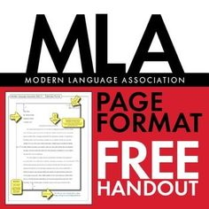 Proper mla format essay Learn how to properly write your college essay in MLA and APA format - check out our guidelines to a proper formatting. High School Writing, Middle School Classroom, English Classroom, Writing Lessons, Teaching Writing, Teaching English, Teaching Ideas, Feedback For Students, Narrative Writing