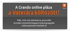 Vásároljon regisztráció nélkül, licitáljon akár 1 Ft-ról | Vatera.hu online piactér