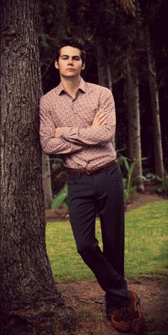 Dylan O'Brien (Josh)