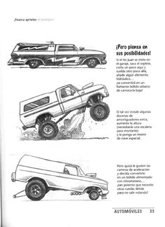 como dibujar autos paso a paso - Taringa! Car Drawings, Drawing Sketches, Pencil Drawings, Bike Sketch, Car Sketch, American Flag Eagle, Bell Art, Paper Car, Anatomy Drawing