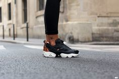 Size? for women x Reebok Instapump Fury