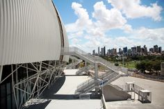 Arena das Dunas – StadiumDB.com