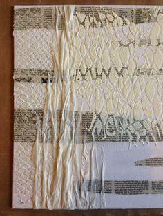 Jools Robertson: DecoArt Media Canvas