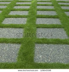 Google Image Result for http://image.shutterstock.com/display_pic_with_logo/53029/129640598/stock-photo-manicured-grass-and-stone-tiles-129640598.jpg