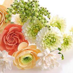 #ручнаяработа #цветы #флористика #clayflowers #handmade #bouquet