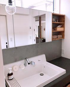 Bathroom Medicine Cabinet, Interior, Home Decor, Life, Decoration Home, Indoor, Room Decor, Interiors, Home Interior Design