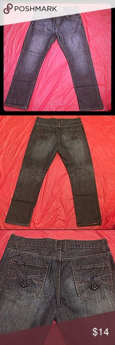 💖Mens Route 66 Premium Skinny Jeans Mens Route 66 Premium Skinny Jeans  Waist 36 Length 30 Route 66 Jeans Skinny