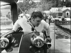 Elvis and the Messerschmitt