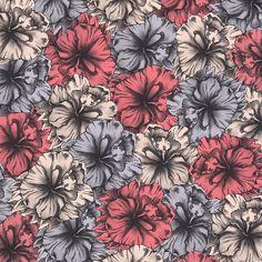 'Through The Garden Gate' inspired print,  nikki-pearson.com
