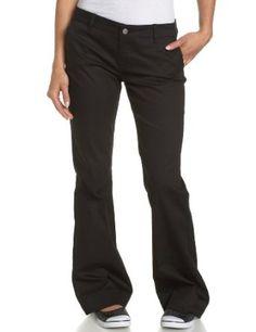 Dickies Girls Juniors` Bull Pant 2 Back Pocket Pant-School Uniform $22.40 - $32.00