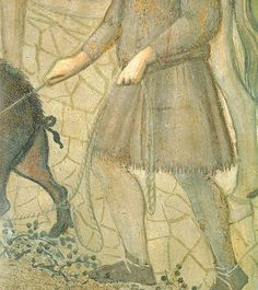 Il ciclo del Buono e del Cattivo Governo - La Bellezza di Siena - Álbumes web de Picasa. Ed il suo pastore.