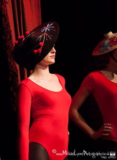 1950's inspired straw coolie by Betsy Hatter Millinery at Norwich Fashion Week. ©2015 Michael Lyons Photography  http://www.michaellyonsphotography.co.uk/norwich_fashion_week_vintage_show_2015/e2767b4e