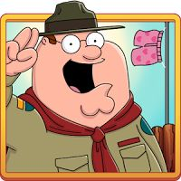 Family Guy The Quest for Stuff 1.50.1 APK  MOD  adventure games