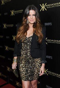 #Khloe Kardashian