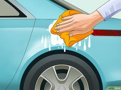 Car Cleaning Hacks, Clean Your Car, Quites, Car Painting, Paint Cans, Cleaning Cars, Car Scratches, Car Washer, Car Hacks
