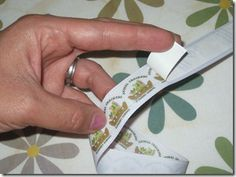 Print your own ribbon