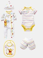 Clothes...cute colours and designs