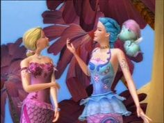 The Barbie Movies Holds Various Information About Each Barbie