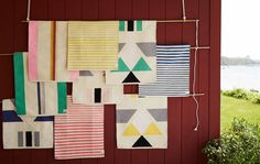 Bohemian Bathing Accessories By Quiet Town | Trendland