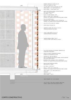 Imagen 32 de 36 de la galería de Pabellón Experimental del Ladrillo / Estudio Botteri-Connell. Detalles