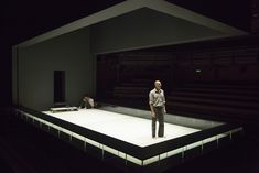 a view from the bridge ivo van hove - Google Search
