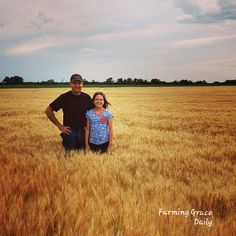 Farm Kids | Farming Grace Daily Farm Kids, Perspective On Life, Trust God, My Childhood, Farming, Growing Up, My Life, Dads, Social Media